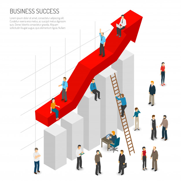 business-success-people-poster_1284-12290