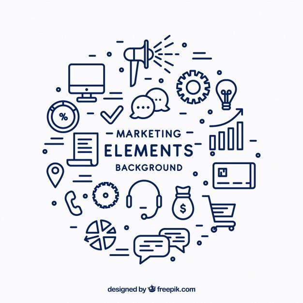 circular-marketing-elements-background_23-2147748404